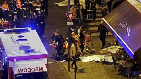 داعش رسما مسئولیت حملات تروریستی پاریس را برعهده گرفت