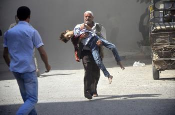 21 کشته در انفجار تروریستی بغداد