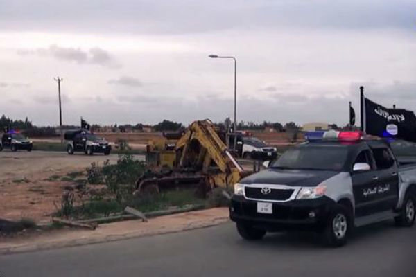پنتاگون مدعی هلاکت سرکرده داعش در لیبی شد