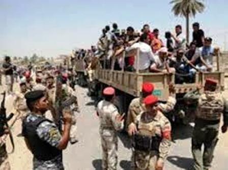بازگشت 45 هزار خانواده عراقی به استان صلاح الدین