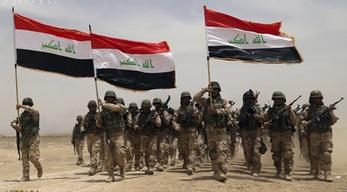 نیروهای عراقی منطقه «الزیتون» را آزاد کردند