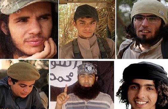 هلاکت 6 کادر رسانهای داعش در سوریه