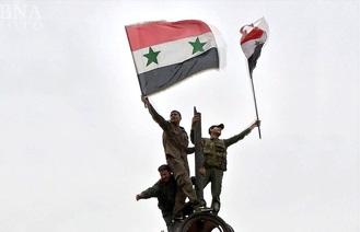 ارتش سوریه روستای «شویلخ» در حلب را آزاد کرد