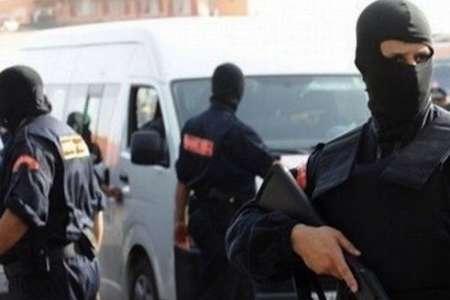 شناسایی و انهدام گروهک وابسته به داعش در مغرب