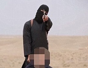 داعش10 عضو خود را اعدام کرد