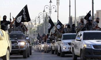 هلاکت فرمانده ارشد داعش در استان الانبار