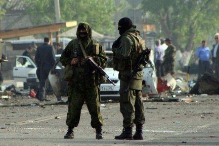 داعش مسئولیت حمله به قفقاز را پذیرفت