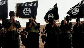 اهالی فلوجه با داعش درگیر شدند