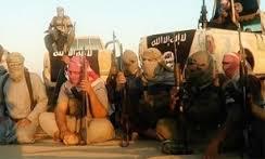 باغ وحش و مشروبات در خانه سرکرده داعش