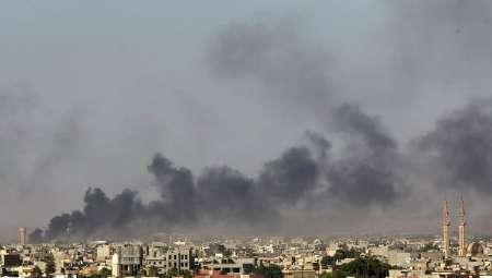 هلاکت 50 داعشی در درگیری های کوبانی سوریه