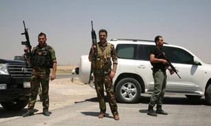 تلاش داعش جهت سیطره بر گذرگاه