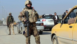 غافلگیری داعش از عملیات ارتش عراق