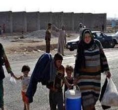 زنان ترکمن ، قربانیان جدید داعش پس از ایزدیها