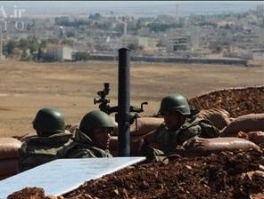 حمله داعش به کوبانی از خاک ترکیه بود
