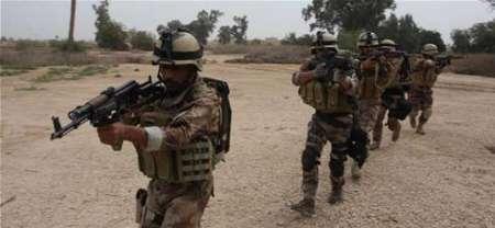 افسر بلندپایه عراقی که برای داعش جاسوسی می کرد بازداشت شد