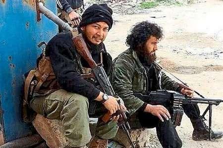 بازداشت سه تروریست مالزیایی عضو داعش