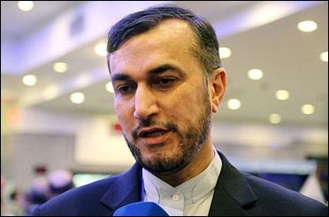 عبداللهیان: ایران کمر داعش را شکسته است