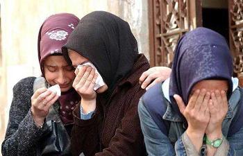 خرید و فروش دختران آواره سوری و عراقی درترکیه