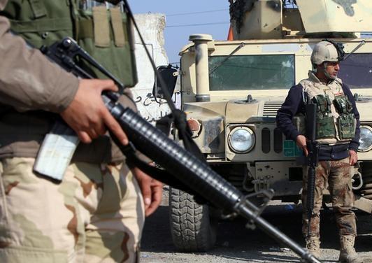 چند عراقی عضو «ارتش ارواح» هستند؟
