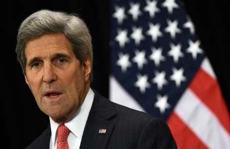 آمریکا به نقش سازنده ایران در مبارزه با داعش اقرار کرد