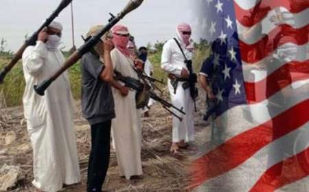 رفتار غرب در مبارزه با داعش تناقض آمیز است