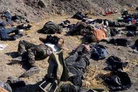 هلاکت بیش از 140 داعشی را در تکریت