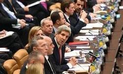 در نشست «ائتلاف ضد داعش» در بروکسل چه گذشت؟