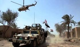 خنثیسازی 3000 بمب در مناطق آزادشده عراق