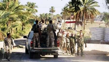 کشته شدن حدود 100 داعشی در حملات هوایی به استان نینوا