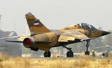پیام های حملات هوایی ایران علیه داعش