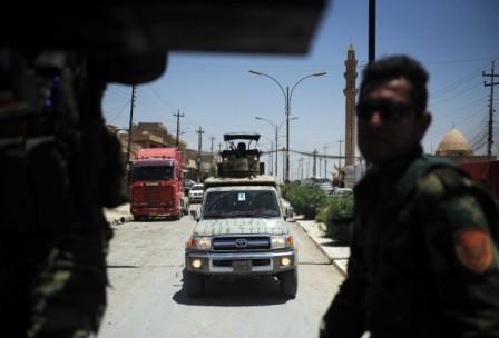 داعش در تلاش به راه انداختن جنگ شیعه و سنی است