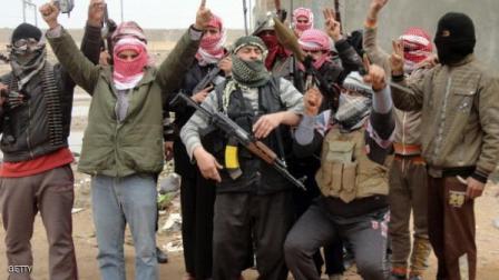 عشایرعراق برای نبرد با داعش آماده اند
