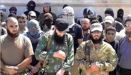 داعش والی موصل را اعدام کرد