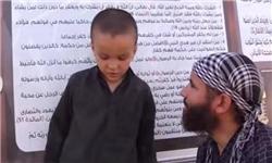 لباس افغانی بر تن دانشآموزان عراقی؛ دستور جدید داعش