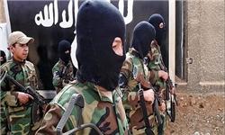داعش از افتتاح اردوگاه آموزش نظامی کودکان در ریف دمشق خبر داد