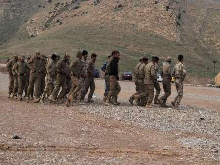 آغاز یک عملیات نظامی ارتش عراق علیه تروریستهای داعش در استان الانبار