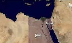 ورود گروه جدیدی از اعضای داعش به شمال مصر