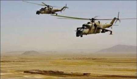 ارتش عراق 50 تروریست داعشی را در نینوا به هلاکت رساند