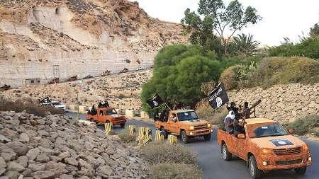 لوفیگارو: داعش در لیبی هم فعال شد
