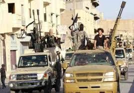 ارسال کمکهای جدید داعش به عینالعرب