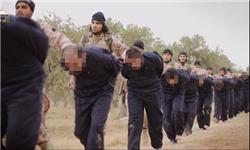 ناپدید شدن دستکم 2700 عراقی