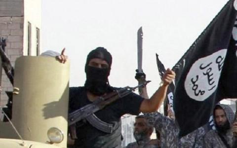 عضویت 300 چینی در گروه تروریستی داعش