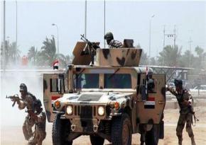 خودروهای داعش با پلاک سعودی در عراق