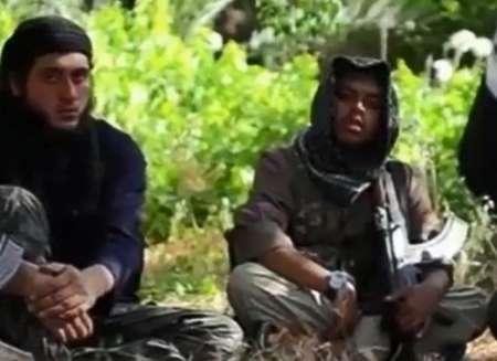 داعش فیلیپینی