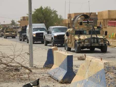 فرماندهان داعش گریختند