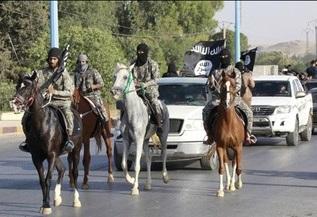 بسیج ترکمانان عراق برای مبارزه با داعش