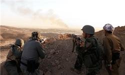 عقبنشینی 100 کیلومتری داعش