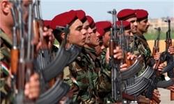 منطقه «سنجار» عراق آزاد شد