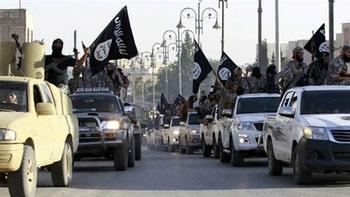 داعش دختران اروپایی را فریب می دهد
