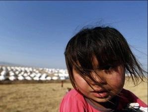 داعش یک میلیون ترکمن و ایزدی عراقی را آواره کرد